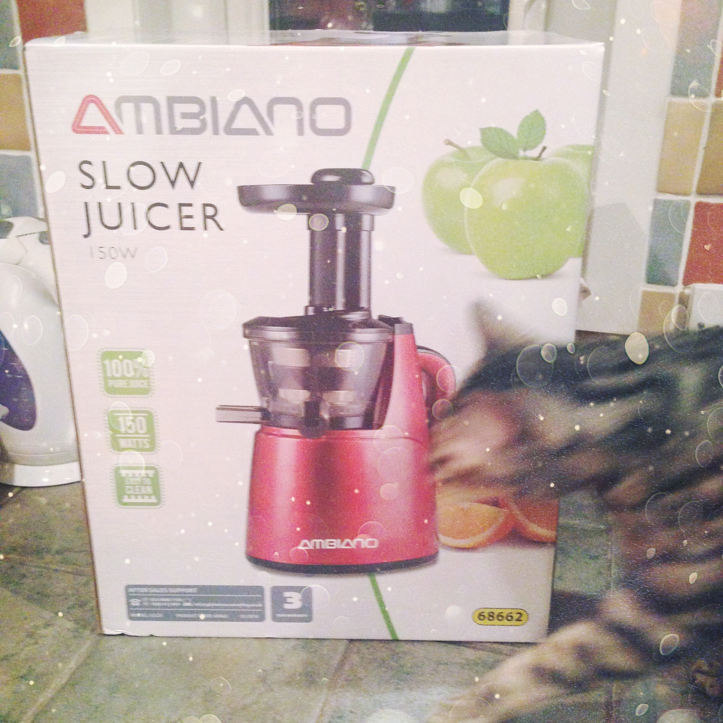 What Juicer To Buy For The Sirt Food Diet